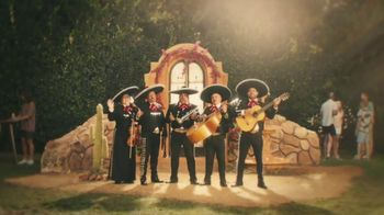 Jim Beam Highball TV Spot, 'Banda de mariachi' [Spanish]
