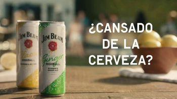Jim Beam Highball TV Spot, 'Banda de mariachi' [Spanish] - Thumbnail 10