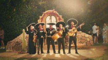 Jim Beam Highball TV Spot, 'Banda de mariachi' [Spanish] - Thumbnail 6
