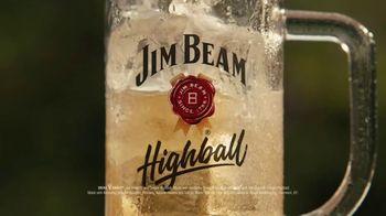 Jim Beam Highball TV Spot, 'Banda de mariachi' [Spanish] - Thumbnail 9