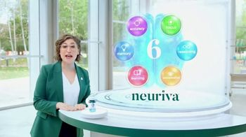 Neuriva TV Spot, 'Actual Neuroscientist' Featuring Mayim Bialik