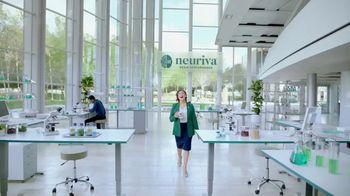 Neuriva TV Spot, 'Actual Neuroscientist' Featuring Mayim Bialik - Thumbnail 1