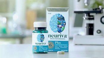 Neuriva TV Spot, 'Actual Neuroscientist' Featuring Mayim Bialik - Thumbnail 3