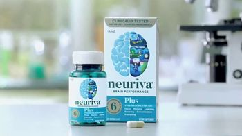 Neuriva TV Spot, 'Actual Neuroscientist' Featuring Mayim Bialik - Thumbnail 4