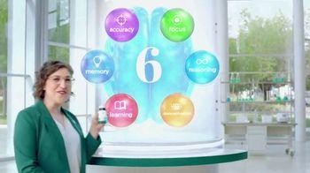 Neuriva TV Spot, 'Actual Neuroscientist' Featuring Mayim Bialik - Thumbnail 7
