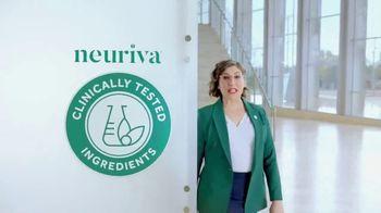 Neuriva TV Spot, 'Actual Neuroscientist' Featuring Mayim Bialik - Thumbnail 8