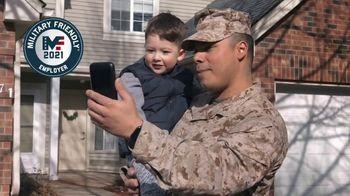 T-Mobile TV Spot, 'Military Appreciation Month' - Thumbnail 3