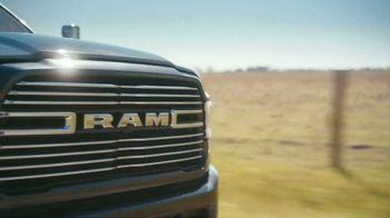 Ram Trucks Truck Month TV Spot, 'I'm a Ram: Trust' Song by Chris Stapleton [T2] - Thumbnail 1