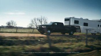 Ram Trucks Truck Month TV Spot, 'I'm a Ram: Trust' Song by Chris Stapleton [T2] - Thumbnail 4