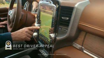 Ram Trucks Truck Month TV Spot, 'I'm a Ram: Trust' Song by Chris Stapleton [T2] - Thumbnail 6