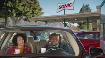 Sonic Drive-In TV Spot, 'Half-Price Drinks' - Thumbnail 1
