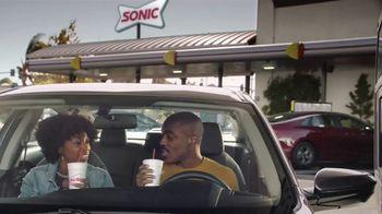 Sonic Drive-In TV Spot, 'Half-Price Drinks' - Thumbnail 5