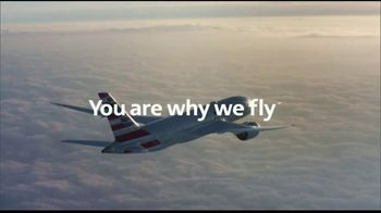 American Airlines TV Spot, 'All of This' - Thumbnail 8