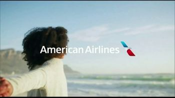 American Airlines TV Spot, 'All of This' - Thumbnail 2