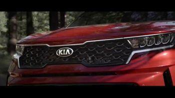 2021 Kia Sorento Hybrid TV Spot, 'Front Row' [T1] - Thumbnail 3