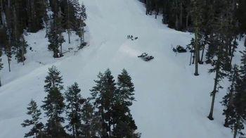Monster Energy TV Spot, 'Snowcats' Song by Cherry Glazerr - Thumbnail 3