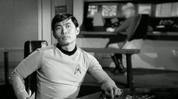 Facing History and Ourselves TV Spot, 'Enemy Alien' Featuring George Takei - Thumbnail 1