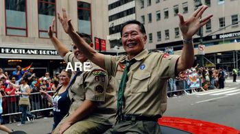 Facing History and Ourselves TV Spot, 'Enemy Alien' Featuring George Takei - Thumbnail 9