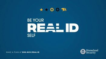 U.S. Department of Homeland Security TV Spot, 'Real ID: Tiffany Takeoff' - Thumbnail 10