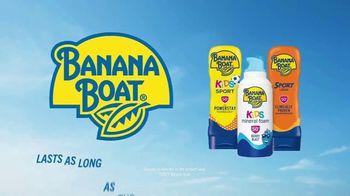 Banana Boat TV Spot, 'Protect the Fun: Reef-Friendly' - Thumbnail 7