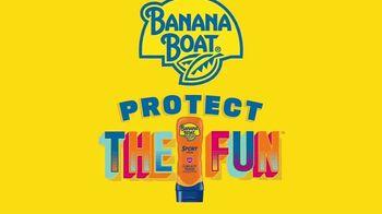 Banana Boat TV Spot, 'Protect the Fun: Reef-Friendly' - Thumbnail 1