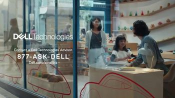 Dell Technologies TV Spot, 'Journey' - Thumbnail 10