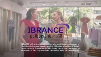 IBRANCE TV Spot, 'Living in the Moment' - Thumbnail 3