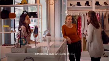 IBRANCE TV Spot, 'Living in the Moment' - Thumbnail 7