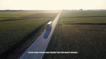 Shell Rotella TV Spot, 'The Road to Recovery'