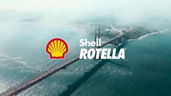Shell Rotella TV Spot, 'The Road to Recovery' - Thumbnail 1