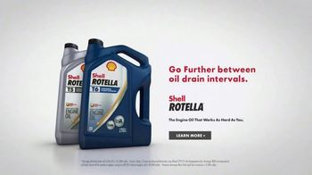 Shell Rotella TV Spot, 'The Road to Recovery' - Thumbnail 10