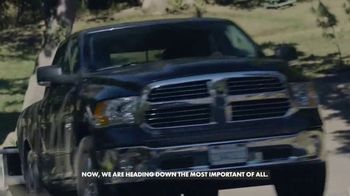 Shell Rotella TV Spot, 'The Road to Recovery' - Thumbnail 3