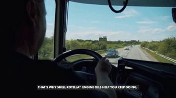 Shell Rotella TV Spot, 'The Road to Recovery' - Thumbnail 5