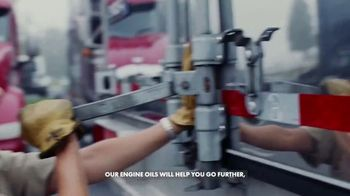 Shell Rotella TV Spot, 'The Road to Recovery' - Thumbnail 7