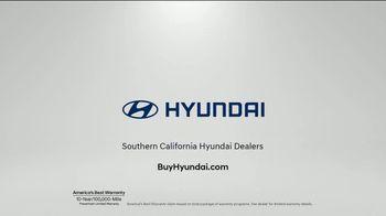 2021 Hyundai Sonata TV Spot, 'Remote Smart Parking Assist' [T2] - Thumbnail 6
