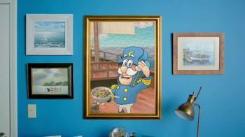 Cap'n Crunch TV Spot, 'Be the Cap'n' - Thumbnail 2