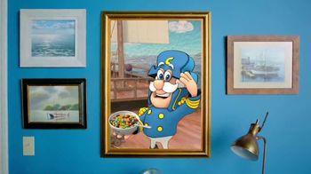 Cap'n Crunch TV Spot, 'Be the Cap'n' - Thumbnail 3