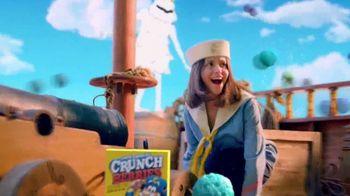 Cap'n Crunch TV Spot, 'Be the Cap'n' - Thumbnail 6