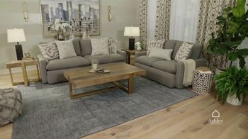 Ashley HomeStore Lowest Prices of the Season TV Spot, 'Ends Monday: Sofa and Dining Set' - Thumbnail 2
