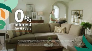 Ashley HomeStore Lowest Prices of the Season TV Spot, 'Ends Monday: Sofa and Dining Set' - Thumbnail 5