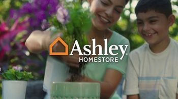 Ashley HomeStore Lowest Prices of the Season TV Spot, 'Ends Monday: Sofa and Dining Set'