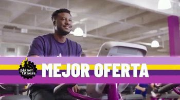 Planet Fitness TV Spot, 'Súper gratis' [Spanish]