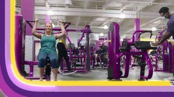 Planet Fitness TV Spot, 'Súper gratis' [Spanish] - Thumbnail 4