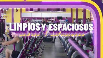 Planet Fitness TV Spot, 'Súper gratis' [Spanish] - Thumbnail 5