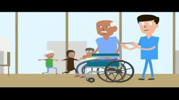 Universal Metro Asian Services TV Spot, 'Senior Homecare and Adult Day Care Services' - Thumbnail 5