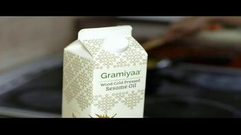Gramiyaa TV Spot, 'Traditional Methods'