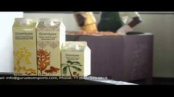 Gramiyaa TV Spot, 'Traditional Methods' - Thumbnail 4