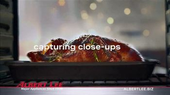 GE Profile Oven TV Spot, 'This Is Smarter Cooking: $2,000 Back'