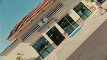 7-Eleven TV Spot, 'Take It to Eleven With a Slurpee Run' - Thumbnail 1