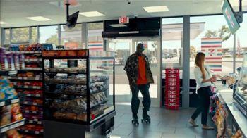 7-Eleven TV Spot, 'Take It to Eleven With a Slurpee Run' - Thumbnail 2